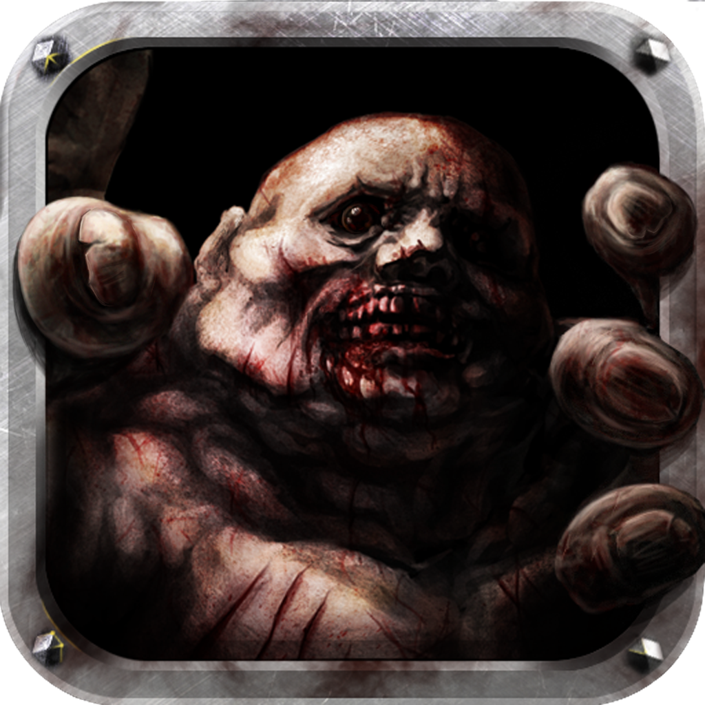 Zombie Smasher HD by A-onesoft icon