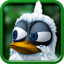 Talking Larry the Bird for iPad