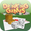 iDrinking Games mobile app icon