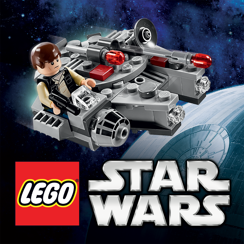 LEGO® Star Wars™:  Microfighters - Warner Bros. Entertainme...